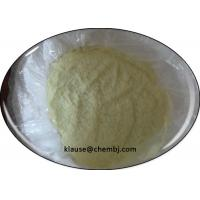 Buy cheap 99% Anti Estrogen Steroids Raloxifene Hydrochloride Powder 82640-04-8 from wholesalers