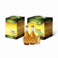 Buy cheap Navel Orange Vinegar with Brewed Processing Type, Available in Yellow Color and Liquid Form from wholesalers