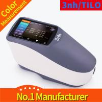 Buy cheap Shenzhen Textile Cloth Spectrophotometer with 4mm Apertures Cie Lab Hunter Lab Ys3020colorimeter from wholesalers