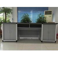 Buy cheap CE certificated Mathematics Laboratory Table School Lab Furniture Maths Classroom Workbench from wholesalers