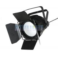 Buy cheap 150W COB LED Tricolor RGB LED Stage Light 3in1 Projector , 60 Degree Beam Angle from wholesalers