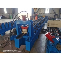 Buy cheap 3 In 1 U Channel Roll Forming Purlin Machine from wholesalers