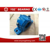 Buy cheap Cast Iron Split Housing Plummer Pillow Block Bearings SNG516-163 Heavy Duty from wholesalers