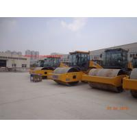 Buy cheap XS223JE Road Maintenance Machinery Road Compactor Single Drum Vibratory Roller from wholesalers