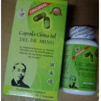 Buy cheap Dr. Ming′s Weight Loss Capsule Powerful Herbal Slimming Capusle Del Dr. Ming′s Chinese Slimming Capsules from wholesalers