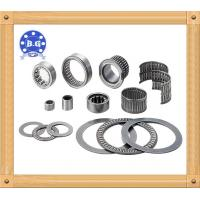 Buy cheap INA IKO FAG BK1716 Metal Needle Roller Bearing , Needle Bearing With Machined Rings from wholesalers