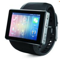 Buy cheap Z2 Smart Watch Android 4.0 Watch Mobile Phone Z2 Android Smart Wrist Watch Z2 1G ROM+4G RAM product