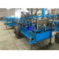 Buy cheap Mold Forging Cold Roll Forming Machine OD 600-1000 mm Roof Tile Production Line product