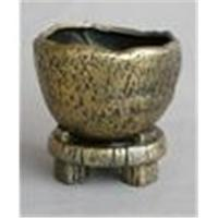 Buy cheap Ceramic & Pottery Flower Pots BS3332-R from wholesalers