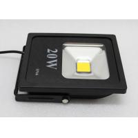 Buy cheap High CRI Outdoor LED Flood light Reflector 20W , External led flood lamp for Station , Deck from wholesalers