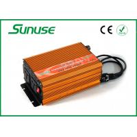 Buy cheap 2000W UPS Inverter DC 12 / 24 Volt  to AC 220 / 110 Volt Modified Sine Wave Inverters from wholesalers