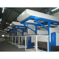 Buy cheap Energy Saving Molded Pulp Packaging Machinery With Eco - Friendly Waster Paper from wholesalers