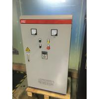 Buy cheap AC Water Pump Inverter Controller Cabinet 3 Phase Wide Input Voltage Range from wholesalers