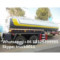 Buy cheap 2 axles 25ton chemical liquid tank trailer for sale, hot sale best price Hydrochloric acid Transported semitrailer from wholesalers