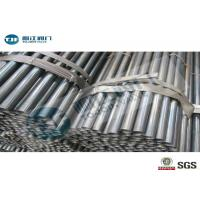 Buy cheap Round Shape Industrial Welded Steel Pipe Q235 Q195 Q345 Type Optional from wholesalers