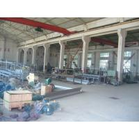 Full Automatic Single - Screw Wall PPRC Pipe Making Machine For Household