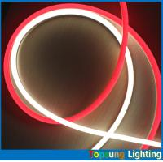 Buy cheap mini size led neon light 8.5*17mm waterproof IP65 pink neon flex led light from wholesalers
