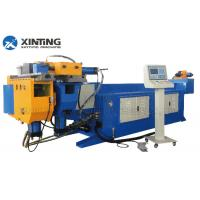 Buy cheap Customized Bicycle Tube Bending Machine , Durable Pipe Bending Equipment from wholesalers