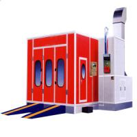 Buy cheap Hot Sale Paint Booth Room (SSB90) from wholesalers