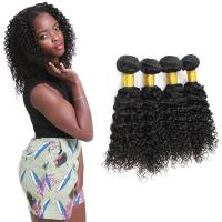 Buy cheap Real Full Water Wave Braiding Human Hair 28 Inch Unprocessed Virgin Hair from wholesalers