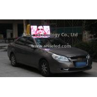 Buy cheap Taxi LED banner signs/ TAXI LED Display/Taxi Roof LED Display/Taxi Roof/Top Video LED Display:P4/P5/P6 from wholesalers