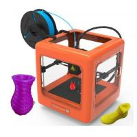 Buy cheap Easthreed Single Item Silent 3D Printer , Nano 3D Printer SD Card / USB Print From from wholesalers
