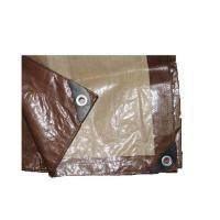 Buy cheap two color woven tarpaulin for garden use,2x3m,4x6m,blue color, 150/sqm from wholesalers