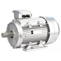 Buy cheap IE2 High Efficiency  Three Phase Asynchronous Induction Motor 400v 50hz  6 Pole from wholesalers