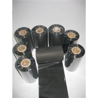 Buy cheap Black wax thermal transfer ribbon from wholesalers