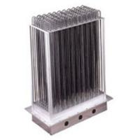 Buy cheap Long Use-Life  Electric Industrial Hot Air Duct Steam Circulation Heater from wholesalers