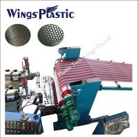 Buy cheap New Type PVC Floor Mat  Extruder Machine from wholesalers