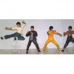 Buy cheap Li siu Loong Figures/Bruce Lee from wholesalers