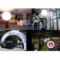Buy cheap 90cm Diameter Event Space Lighting For Wedding / Party / Branding Confrence from wholesalers