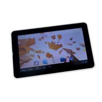 Buy cheap TFT LCD 9 Inch Tablet PC smart pad , Rockchip 3168 CORTEX-A9 Dual Core 1.2GHZ from wholesalers