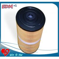 Buy cheap EDM Consumables Wire EDM Filters For Wire Cut Hitachi EDM Machine from wholesalers