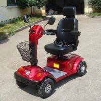Buy cheap Electric Mobility Scooter New Design Perfect Design (QX-04-02A) from wholesalers