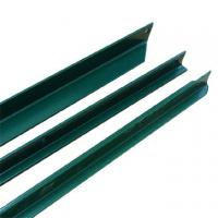 Buy cheap Plastic Coated Fence Post product