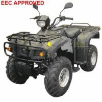 Buy cheap EEC Approved ATV from wholesalers