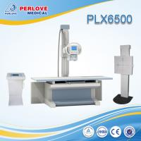 Buy cheap CE certificated X-ray machines PLX6500 with cheap price from wholesalers