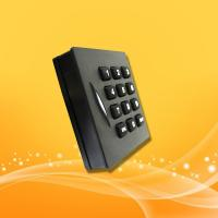 Buy cheap Fashion Design Rfid Proximity Card Reader For Automatic Gate Opener from wholesalers