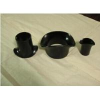 Buy cheap carbon steel pipe saddle tee from wholesalers