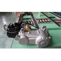 Buy cheap 150CC Fully Automatic GY6 Engine , Air Cooled Motorbike Engine with Reverse from wholesalers