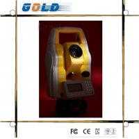 Buy cheap Compatible Data Format 350m Reflectorless Hi-target Total Station from wholesalers