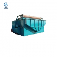 Buy cheap Liquid Detergents Gravity Cylinder Thickener for Toilet Paper Machine from wholesalers