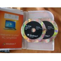 Buy cheap Windows 7 32 Bit Ultimate , Windows 7 Utility Software from wholesalers