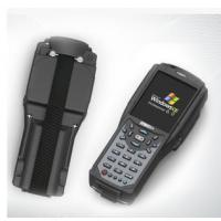 Buy cheap PDA/ handheld terminal with15M long range scanner from wholesalers