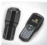 PDA/ handheld terminal with15M long range scanner