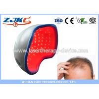 Buy cheap DC 6V Physical Therapy Laser Hair Cap For Hair Growth , 1-10kHz Repetition Rate from wholesalers