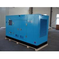 Buy cheap 3 Phase 30kva Perkins Diesel Generator With 103A-33G Engine , Electircal Governor AND Remote System from wholesalers