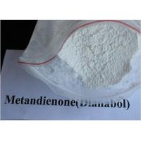 Buy cheap 99% Purity white raw Oral Methandienone Cutting Cycle Steroids Dianabol 200-787-2 from wholesalers